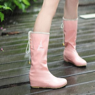 Lady-Rain-Boots-Women-Fashion-Gumboots-Pink-Blue-Beige-Black-Galoshes-34-39-Wholesale-Retail-MOQ