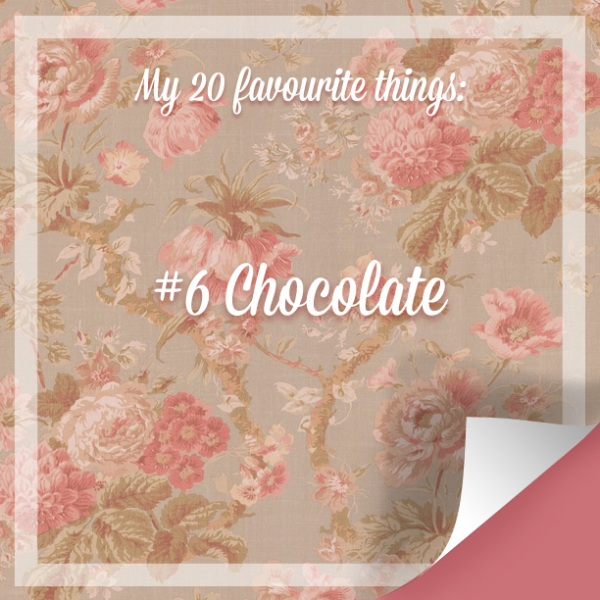 My 20 Favourite Things #6