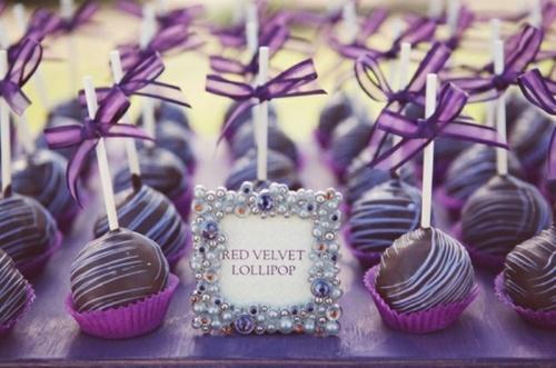 40-glamorous-dark-purple-wedding-inspirational-ideas-32
