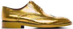 goldshoe